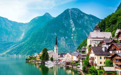 13 самых красивых мест в мире, которые вы можете посетить