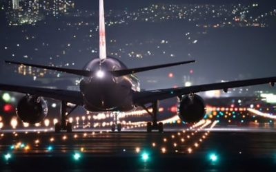 Список самых больших и загруженных аэропортов мира